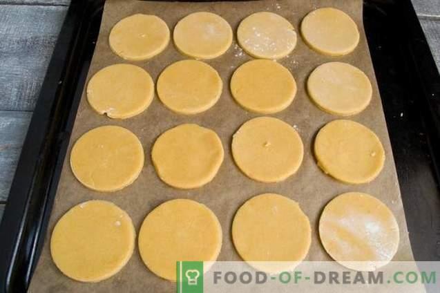 Домашна колачиња за масата на Велигден