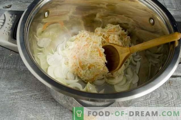 Souperkraut Soup