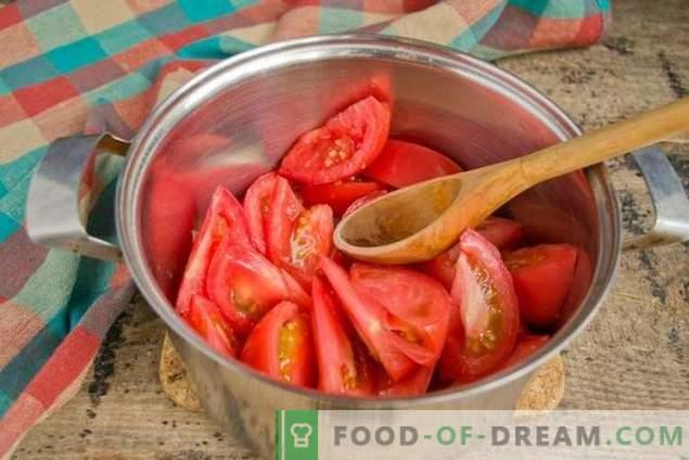 Домашен сос од домати - за неверојатно вкусен кебаб!