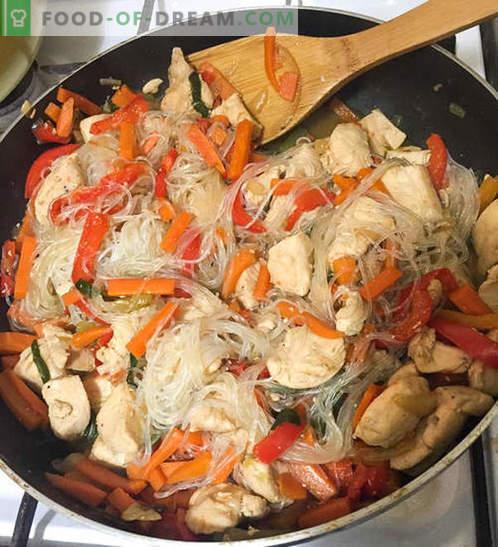 Рецепти за пилешки филе: подгответе 8 вкусни јадења од пилешко филе