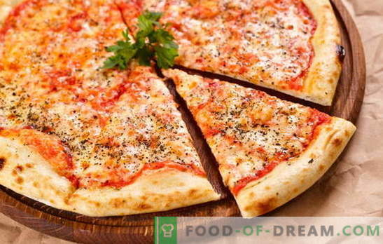 Оригинални и разни варијанти на класичната пица