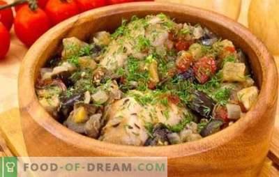 Домати со модри патлиџани за зима - за супи и салати. Собирањето домати со модри патлиџани за зимата го задржува чувството на лето до пролетта