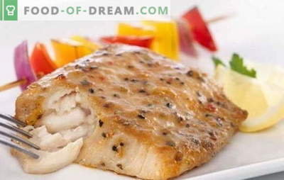Полло филе во рерна: евтини и вкусни! Рецепти за сочни филети од миризба во печката брзо: со зеленчук, сирење, павлака, пржени јајца
