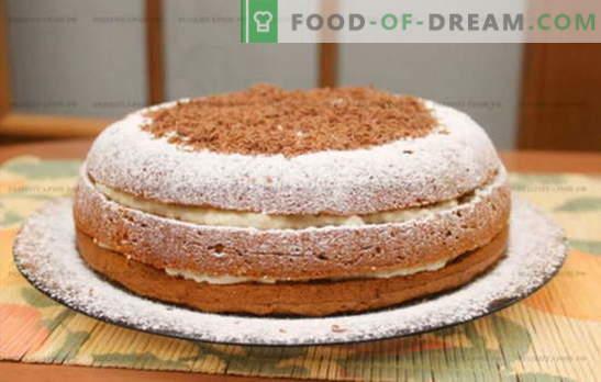 Мед торта во бавен шпорет - одличен десерт! Како да се направи мирисна и нежна мед торта во бавен шпорет - рецепти за секој вкус