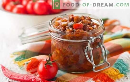 Voorkeur Grieks voorgerecht voor de winter - bereiding met smaak! Recepten @RF34