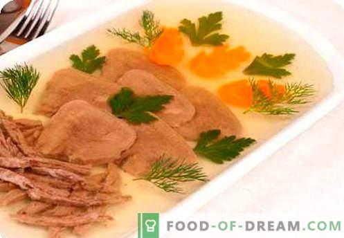 Супа во месо супа - најдобрите рецепти. Како да правилно и вкусно готви супа во месо супа.