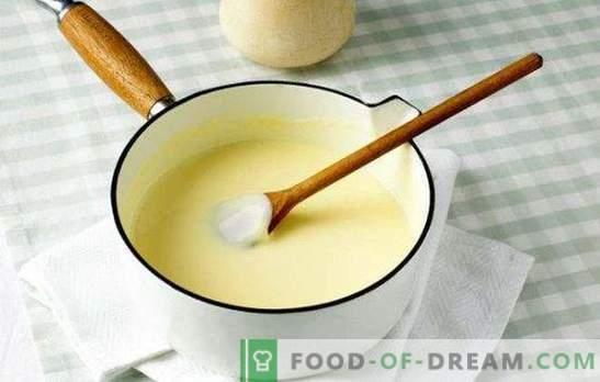 Крпер - слатки тајни во вашата кујна. Невообичаено едноставни и многу вкусни рецепти за месо со сите видови адитиви