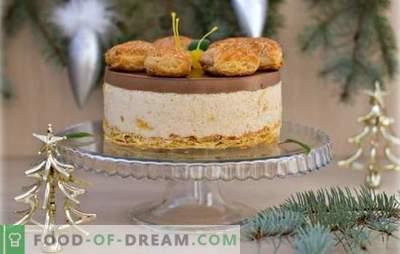 Naked torta je nov trend v slaščičarski modi. Recepti in zanimive ideje za oblikovanje sodobnih golih torte