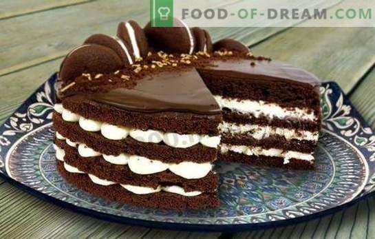 Whopie пита торта - директно од Америка! Различни рецепти на познатата торта