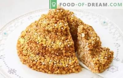 """Ciasto """"Mrowisko"""" ciastek ze skondensowanym mlekiem - szybko i łatwo. Przepisy na pyszne ciasto """"Anthill"""" z ciastek ze skondensowanym mlekiem"""