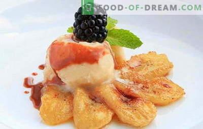 Домашни десерти - слатки, во брзање. Брзи колачи, пудинзи и близалки: ефтини опции за брз и брз