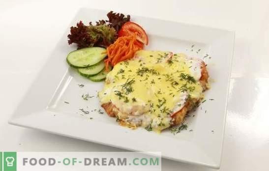 Месо на француски со домати: Французите никогаш не сонувале! Тајни рецепти за готвење месо на француски со домати