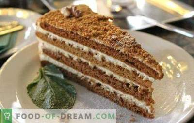 Ein einfacher Kuchen in einem langsamen Kocher - für süße Zähne im Service! Die einfachsten Rezepte von Kuchen in einem langsamen Kocher stellen die Stimmung ein