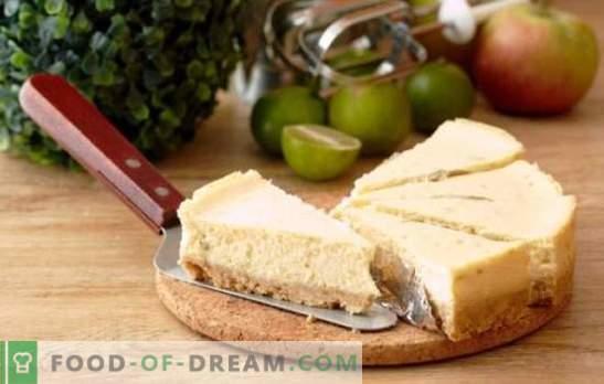 Торта за сирење со сирење во бавен шпорет - ние си помагаме! Најдобрите рецепти и принципи за готвење мафини од сирење во бавен шпорет