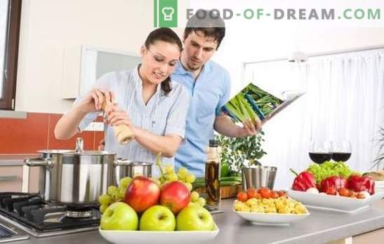Што да се готви за ручек брзо и ефтино: домаќинство за домаќинки! Избор на рецепти за брзи и ефтини оброци за ручек