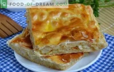 Сложена торта со конзервирана риба - оригинална! Рецепти за згуснати колачи со конзервирана риба од туна, харинга, жири, лосос