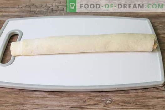 Француски месо за месо - се однесуваат кон кулинарскиот шарм на Франција
