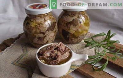 Говедско месо дома - природно вкусно! Рецепти говедско чорба дома: во бавен шпорет, двоен котел, итн.