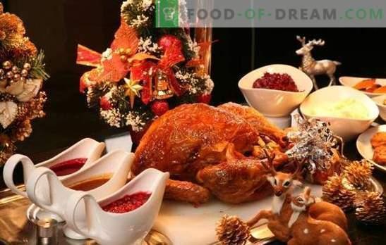 Божиќна гуска - главното јадење на Бадник! Божиќ гуска рецепти со јаболка, портокали, компири, леќата