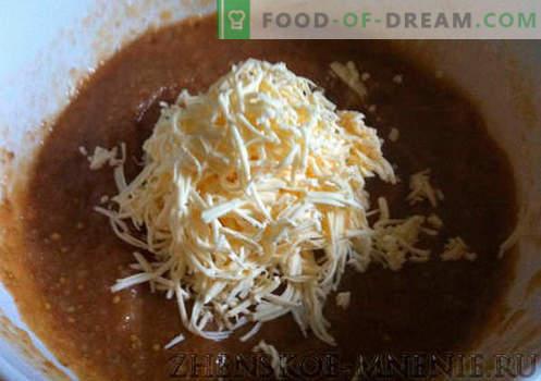 Супер крем - рецепт со фотографии и опис по чекор по чекор