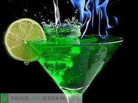 Како да се пие абсент