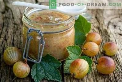 џус од цариградско грозде